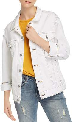Levi's Trucker Denim Jacket in Two Spirit