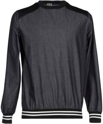 Giuliano Fujiwara D.A.T.E. x Sweatshirts