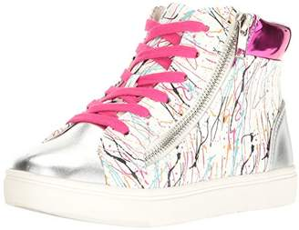 Steve Madden Girls' Jspritzr Sneaker