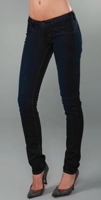 Hudson 5 Pocket Skinny Jean