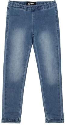 Molo Stretch Denim Jeans