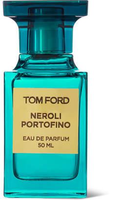 Tom Ford Neroli Portofino Eau de Parfum - Neroli, Bergamot & Lemon, 50ml - Colorless