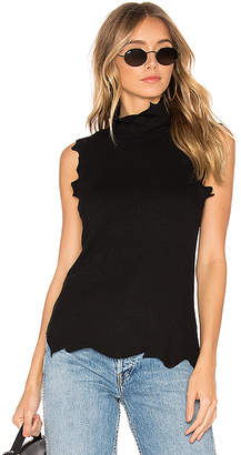 LnA Tether Sleeveless Top