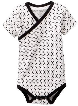 Petunia Pickle Bottom Short Sleeve Bodysuit (Baby Girls)