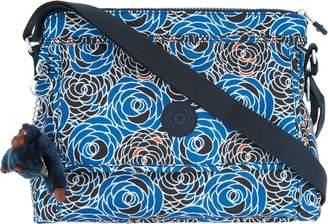 Kipling Nylon Crossbody Handbag - Aisling