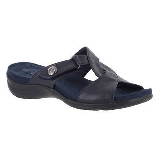 Easy Street Shoes Spark Womens Strap Sandals