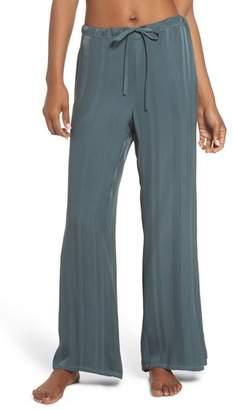 Lacausa Vela Stripe Lounge Pants