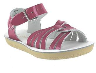 Salt Water Sandals by Hoy Shoe Strappy Sandal (Toddler/Little Kid)