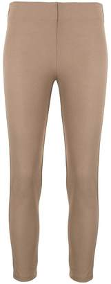 Joseph regular slim leggings