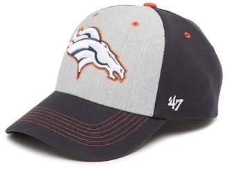 '47 Broncos MVP Baseball Cap