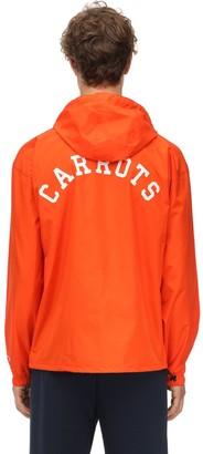 Carrots CARROTS UNIVERSITY NYLON ANORAK