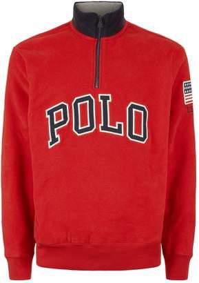 Polo Ralph Lauren Polar Fleece Top