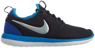 Nike Roshe Two Gs Black Blue Athletic Shoes Sneaker