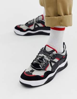 Vans Varix sneakers in black