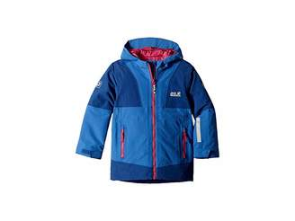 Jack Wolfskin Kids Snowsport Jacket (Infant/Toddler/Little Kids/Big Kids)