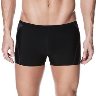 Nike Men's Square Leg Swim Trunks