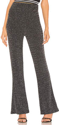 by the way. Virgo Flare Pants