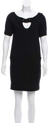 Chloé Mini Shift Dress