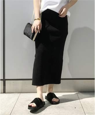AP STUDIO (エーピー ストゥディオ) - AP STUDIO ストレッチリブタイトスカート◆