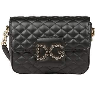 Dolce & Gabbana Dolce E Gabbana Mini Crossbody Bag