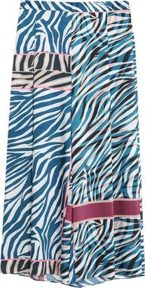 Biancoghiaccio Casual pants - Item 13383909FO