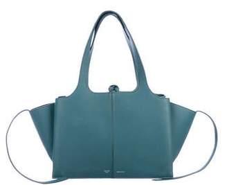 Celine 2016 Medium Tri-Fold Bag
