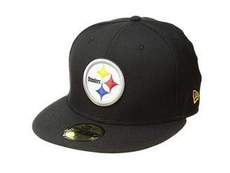 New Era 5950 Pittsburgh Steelers