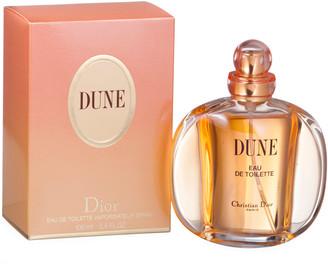 Christian Dior Women's 3.4Oz Dune Eau De Toilette Spray