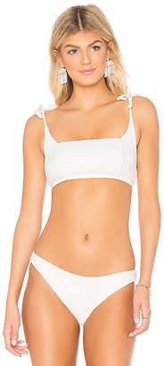 Somedays Lovin Ripples Bikini Top