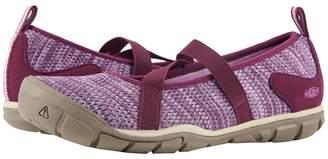 Keen Hush Knit MJ Women's Shoes