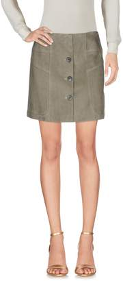 Maiyet Mini skirts