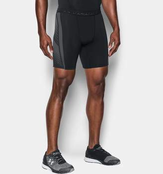 Under Armour Men's HeatGear SuperVent Armour Compression Shorts