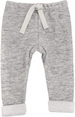 Petit Bateau Telel Cotton Sweatpants, Baby Boy Size 3-36 Months
