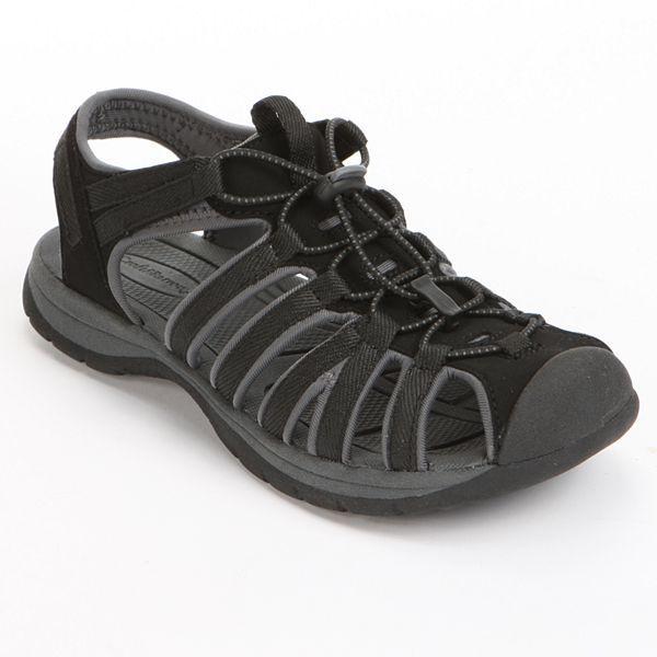 JLO by Jennifer Lopez Croft and barrow sport sandals - women
