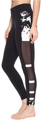 Soybu Interval Tights Women's Casual Pants
