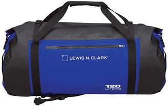 Lewis N. Clark Rucksack 120L Blue