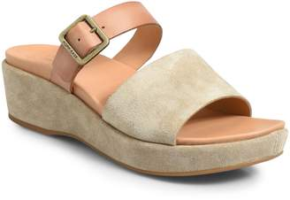 Kork-Ease Bisti Wedge Slide Sandal