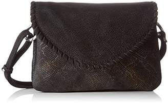 Mila Louise Women Cross-body Bag Black