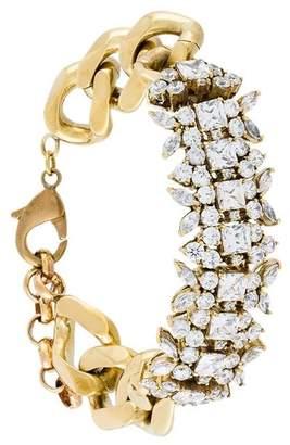 Iosselliani 'White Eclipse Memento' bracelet