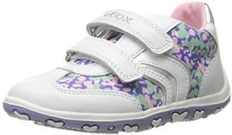 Geox B Bubble 56 Sneaker (Infant/Toddler)