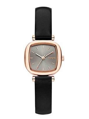 Komono Womens Analogue Quartz Watch with Leather Strap KOM-W1233