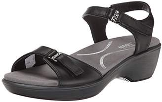 Naot Footwear Women's Cellar Wedge Sandal