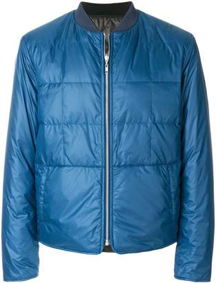 Maison Margiela reversible padded jacket
