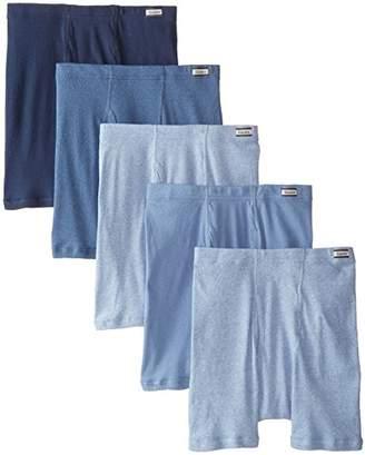 Hanes Men's Comfort Soft Boxer Briefs