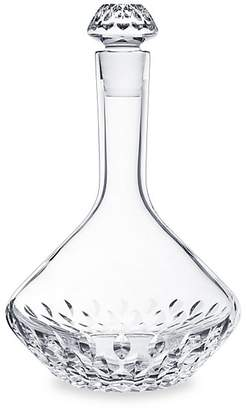 Saint Louis Folia Crystal Wine Decanter