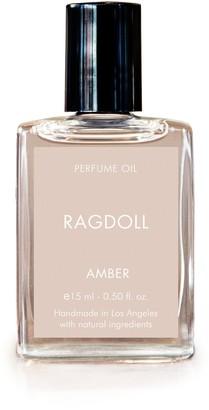 Rag Doll Ragdoll PERFUME OIL Amber