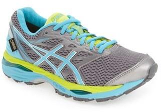 ASICS ® 'GEL-Cumulus ® 18' Gore-Tex ® Running Shoe (Women) $139.95 thestylecure.com