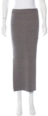 Brochu Walker Brochu Walker Knit Midi Skirt w/ Tags