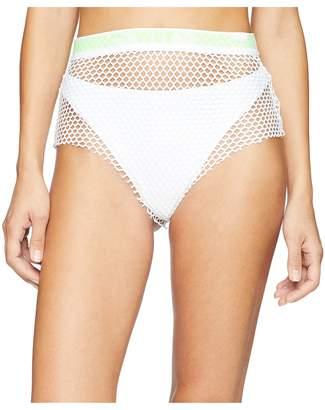 Puma x Fenty by Rihanna Mesh Bikini Bottom Women's Swimwear