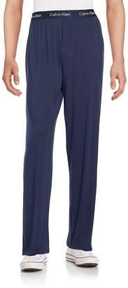 Calvin Klein Men's Logo Lounge Pants